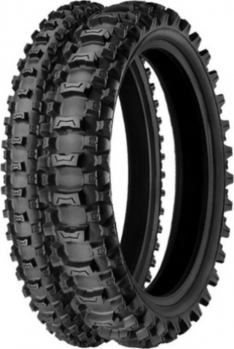 MICHELIN Starcross 2.75/ R10 37J